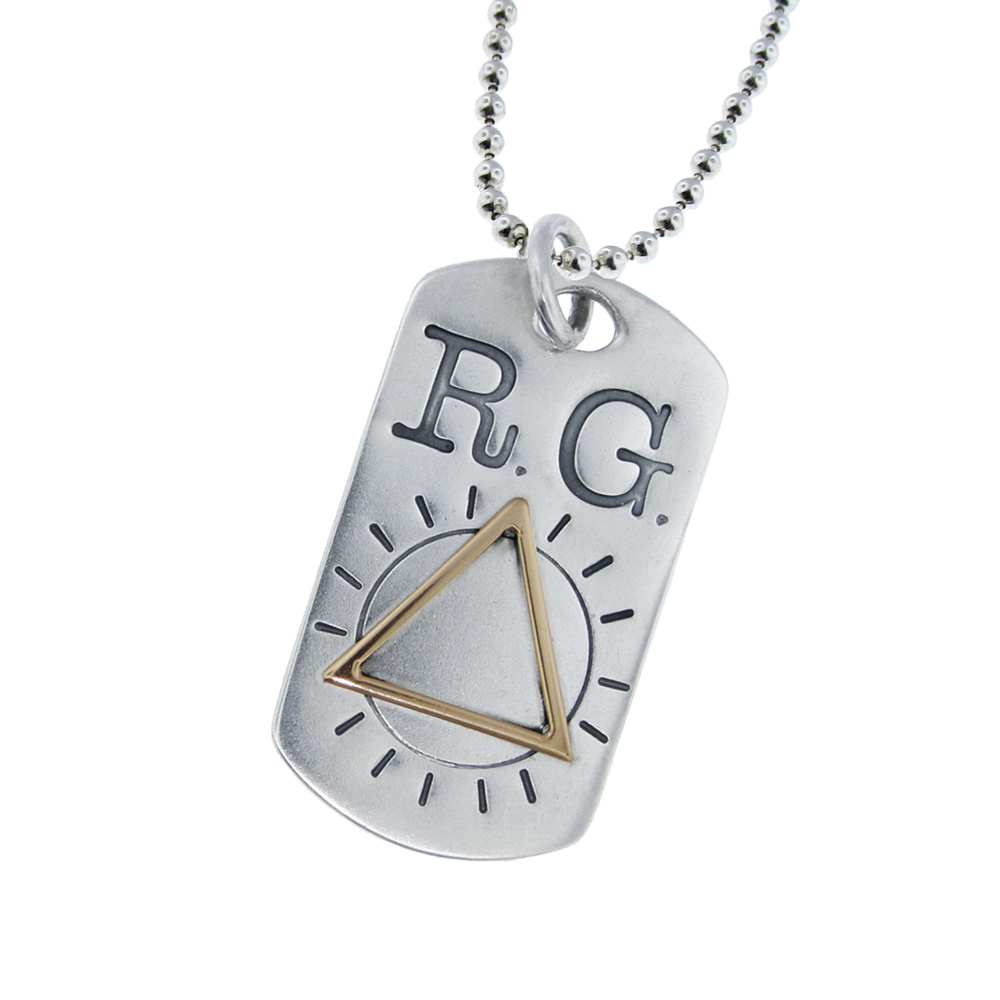 Relson Gracie Necklace